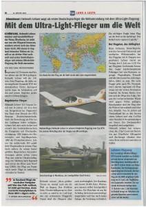 S25C-Zeitungsartikel-fliegen