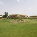 New flat build for former president Mubarak and a friend of him