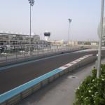 Formula1 racetrack