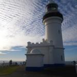 Barran Bay lighthouse, der oestlichste Punkt Australiens
