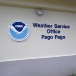 Das Metoffice am Flughafen, frage drei Wettervorhersagen ab und du bekommst drei verschiedene Antworten