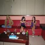 Eine besondere Karaokeshow auf Bali, Baska wo hast Du mich da wieder hingeschleppt