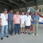 Im Hangar von Ismail2