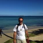 Schnorcheln auf der isle de Canari, ausspannen und die Wintersonnenwende feiern und geniessen