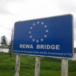 Was hat die EU in Fiji zu tun, und warum gehen unsere Steuergelder in den Brueckenbau nach Fiji