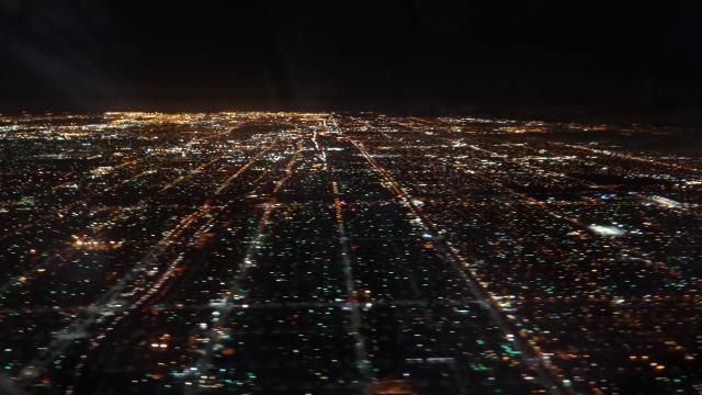 Fliegen Sie mit Mr Green nach Los Angeles