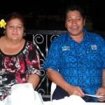 Deutsche Abkoemmlinge auf Samoa in der dritten Generation, Name Schmidt