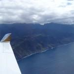 Madeiras Ostkueste